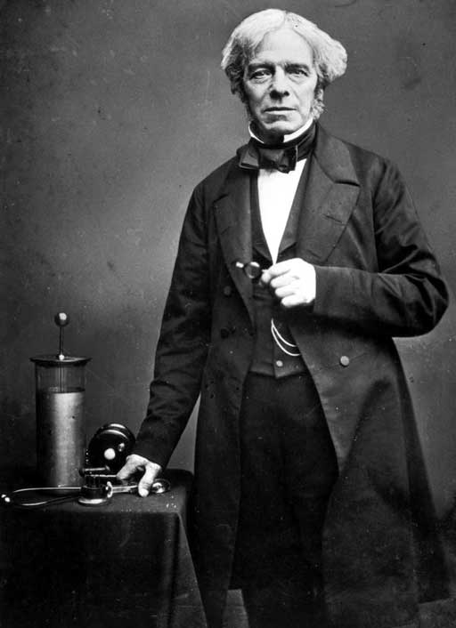 Michael faraday timeline of inventions for Michael faraday electric motor